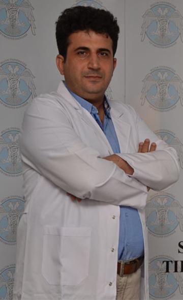 Prof Dr. Orhan Onder Eren