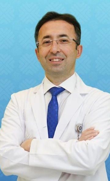 Доктор Ахмет Биличи