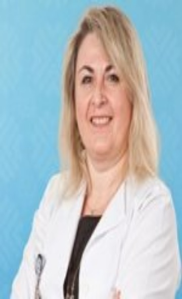 Доктор Эбру Тугрул