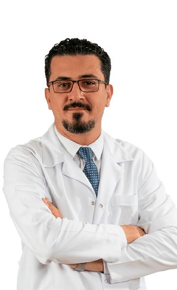 Доктор Хасбей Хакан Коюнджу