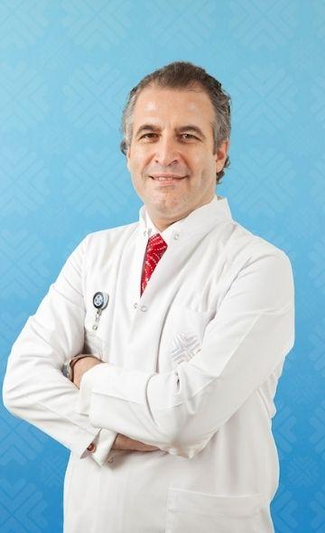 Доктор Мустафа Онджел