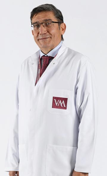 Доктор Талат Юрдакул