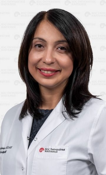 Доктор Гамзе Аслан