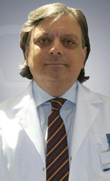 Prof.  Ali Erdem Bagatur