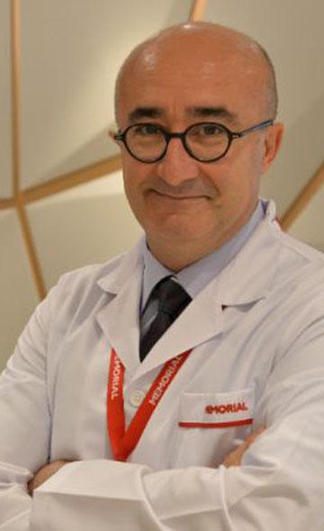 Prof. Dr. Gökhan Bozkurt
