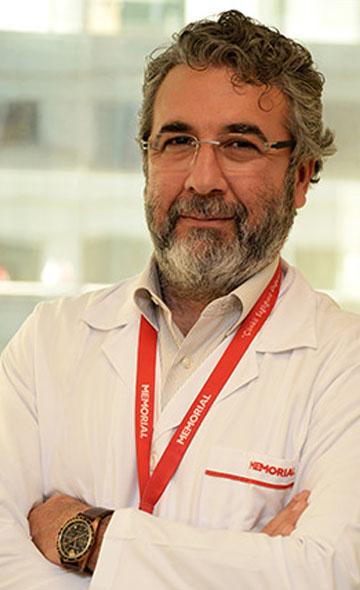 Профессор Орхан Бабучу