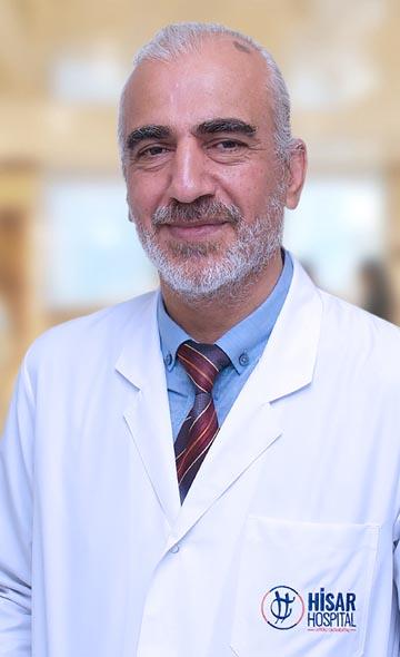 Доктор Али Федакарали