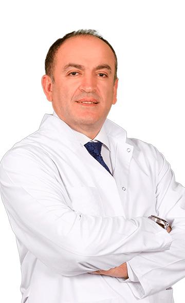 Доктор Эрдал Окур