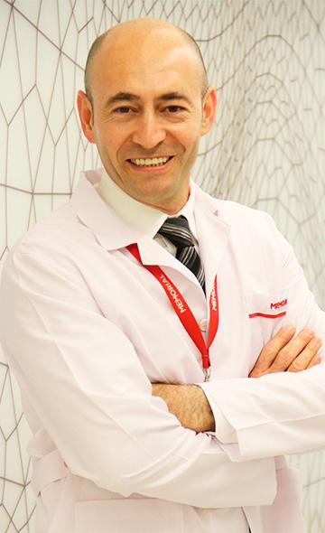 Доктор Месут Полат