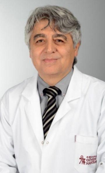 Доктор Мустафа Ремзи Караогуз