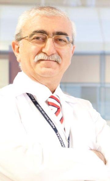 Доктор Бингур Сонмез