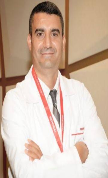 Dr. Veysel Sal