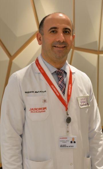 Prof. Dr. Fatih Aydogan