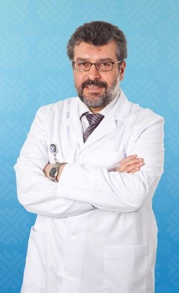 Профессор Лютфи Ханоглу