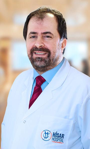 Профессор Мустафа Саглам