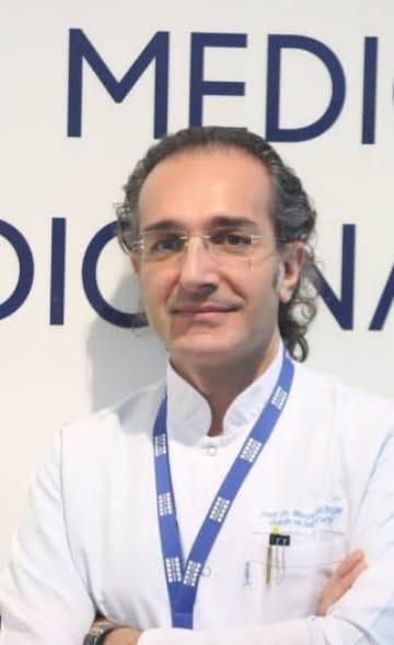 Dr. Mustafa Gurelik