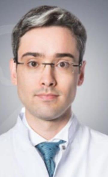 Dr. Fahir Sencan