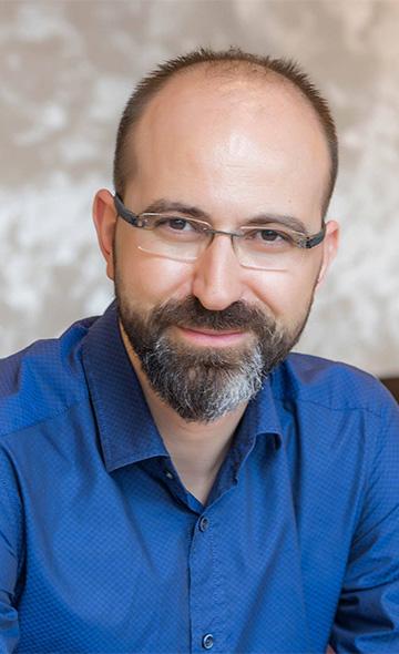 Доктор Айдын Салих