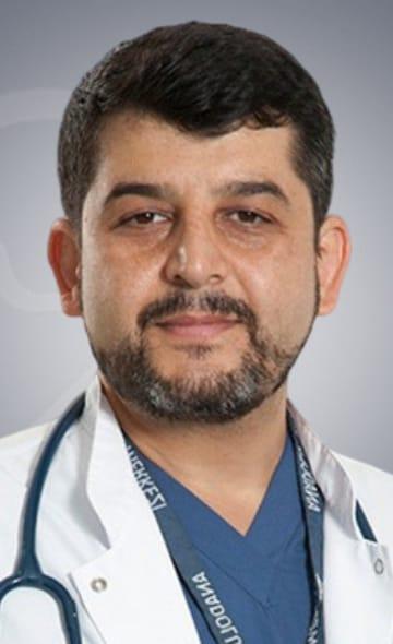 Доктор Айхан Эрдемир