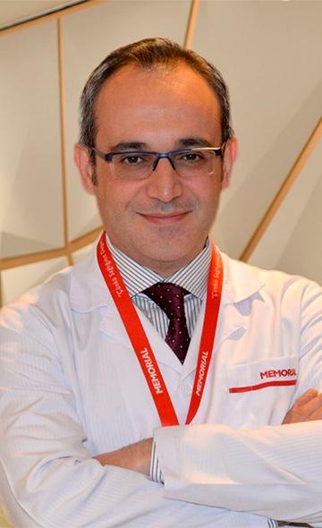 Dr. Onur Yaman