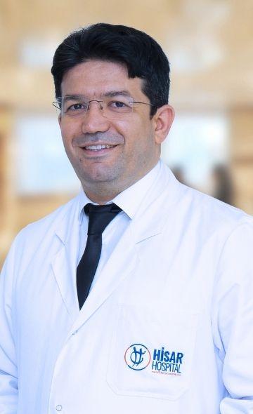 Доктор Селман Сарица