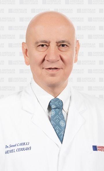 Доктор Сенол Карилли