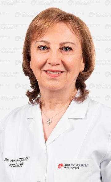Доктор Серап Уйсал
