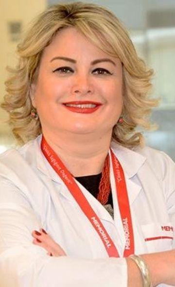 Доктор Шебнем Измир Гюнер