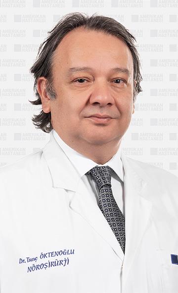Доктор Тунч Октеноглу