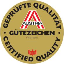Austrian quality mark medical tourism