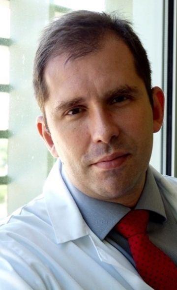 Доктор Франсиско Хавьер Морадьельос Диес