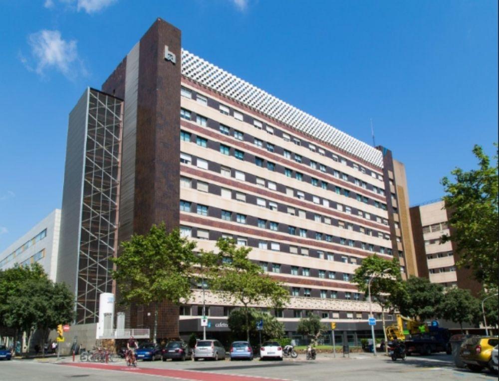 Университетская клиника Саграт Кор