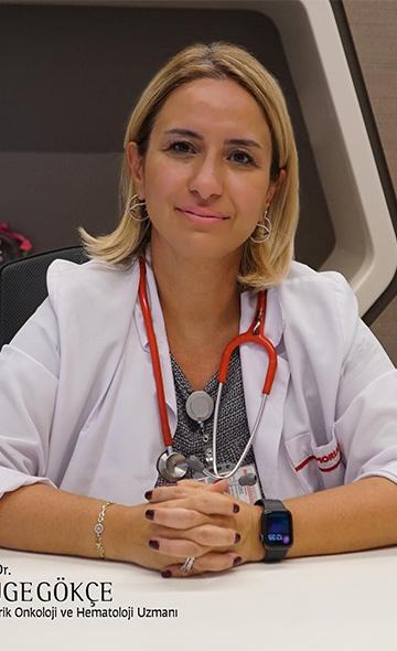 Dr. Müge Gökçe