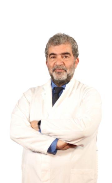 Проф. Д-р Эртугрул Газиоглу