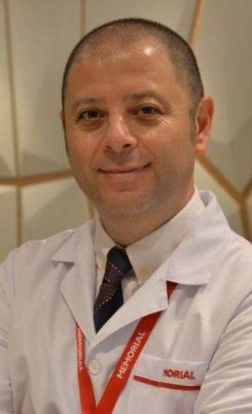 Prof. Dr. Ali İrfan Emre