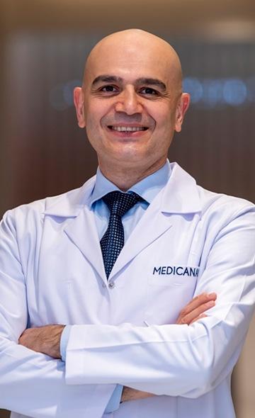 Доктор Бабек Табандех