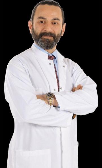 Профессор Чагатай Озтюрк