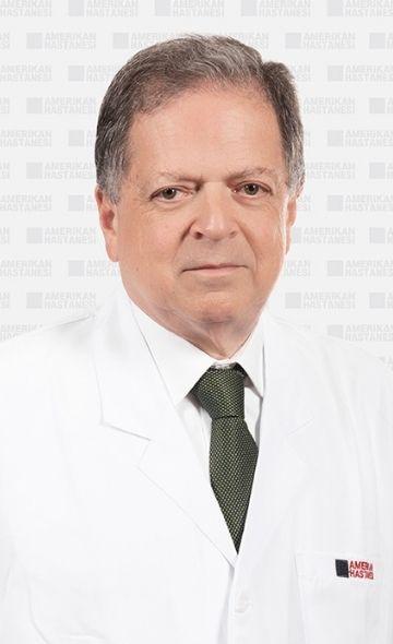 Профессор доктор Айдын Альпер
