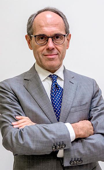 Профессор Стефано Кашину