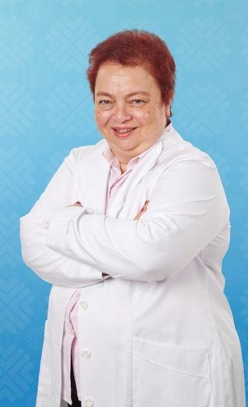 Профессор Сема Анак