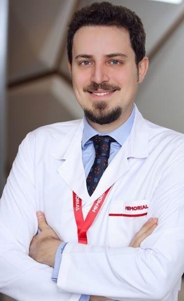 Dr. Atilla Eyüpoğolu