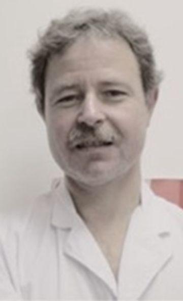 Доктор Альберт Исидро