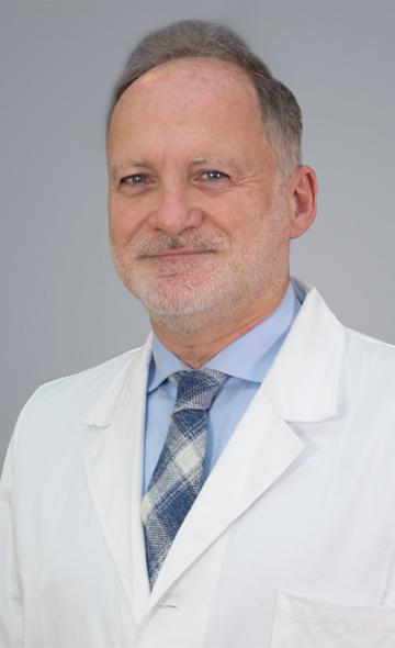 Доктор Алессандро Джованелли