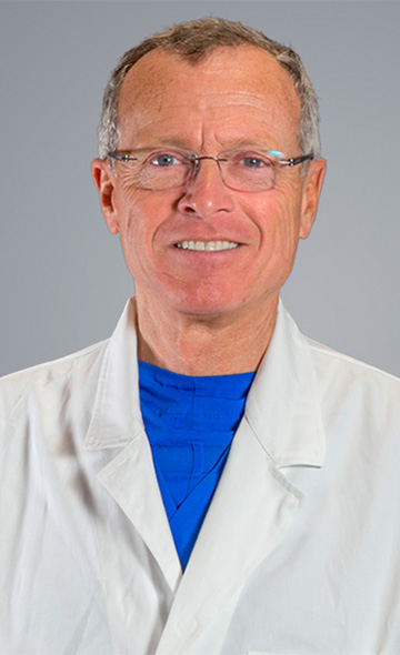 Доктор Алессандро Лузатти