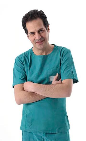Доктор Андреа Рехо