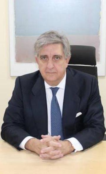 Доктор Антонио Аллона Альмагро