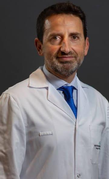 Доктор Антонио Берруэцо