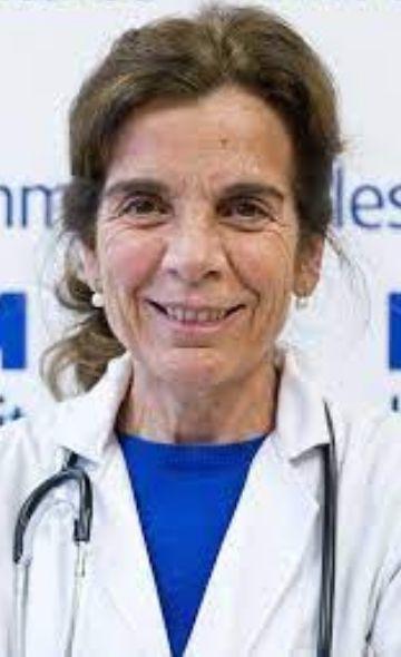 Доктор Бланка Лопес Ибор
