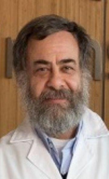 Профессор Даниэль Алехандро Маза