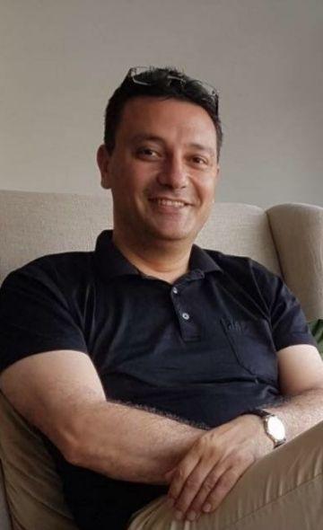 Доктор Халил Ибрагим Кантер